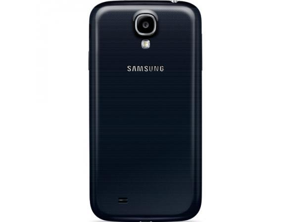 Смартфон Samsung Galaxy S4 16Gb GT-I9500 Black