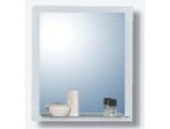 Зеркало с полкой Imagolux Лесли, 79x60см (720250)