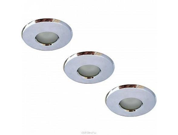 Светильник настенно-потолочный ARTELAMP AQUA A5440PL-3CC