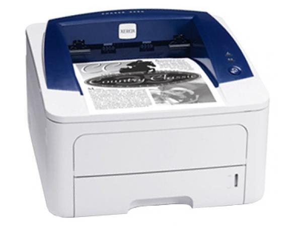 Принтер лазерный Xerox Phaser 3250DN