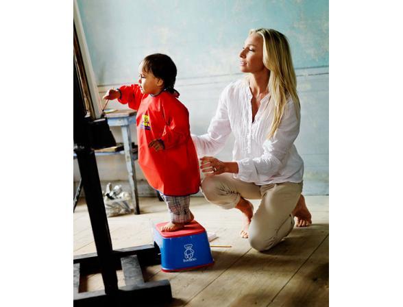 Подставка-возвышение для ребенка BabyBjorn Safe Step 0611.62