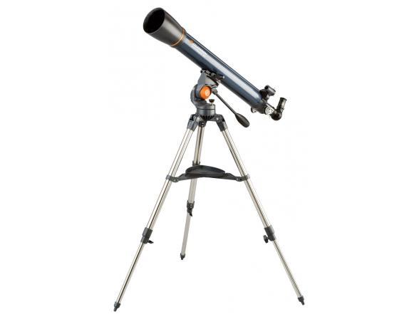 Телескоп-рефрактор Celestron AstroMaster 90 AZ