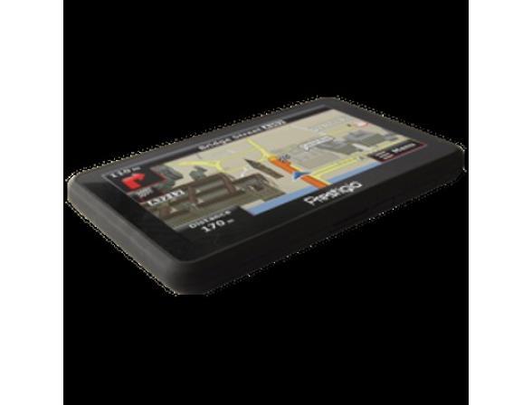 GPS-навигатор Prestigio GeoVision 4120BT