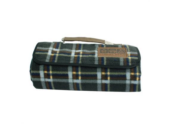 Покрывало для пикника Camping World CW Comforter Blanket