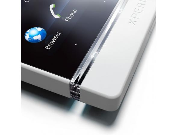 Смартфон Sony LT26i  Xperia S White