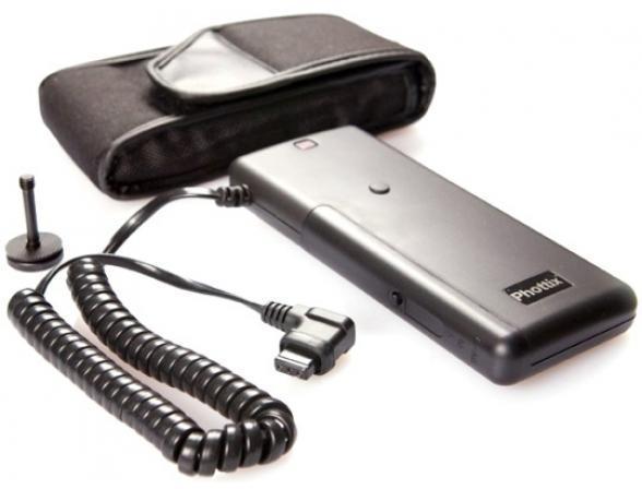 Батарейный блок Phottix для вспышек Canon (Canon CP-E4) на 6 батареек АА