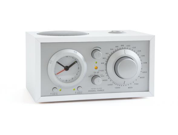 Радиоприемник Tivoli Model Three