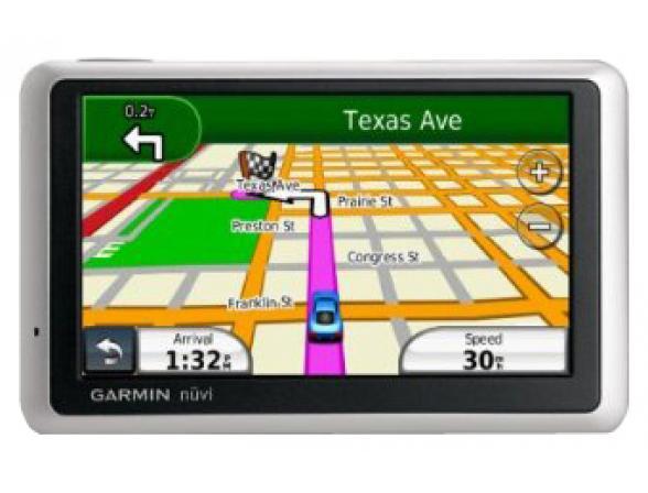 GPS-навигатор Garmin Nuvi 1300T