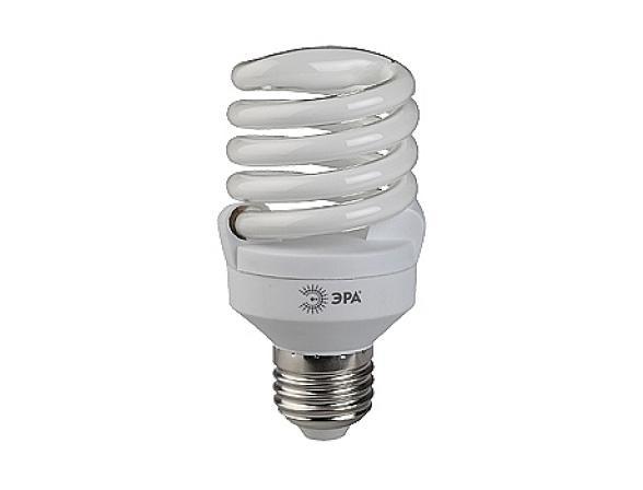 Лампа энергосберегающая ЭРА F-SP-20-865-E27 дневной свет (12/48/1536)