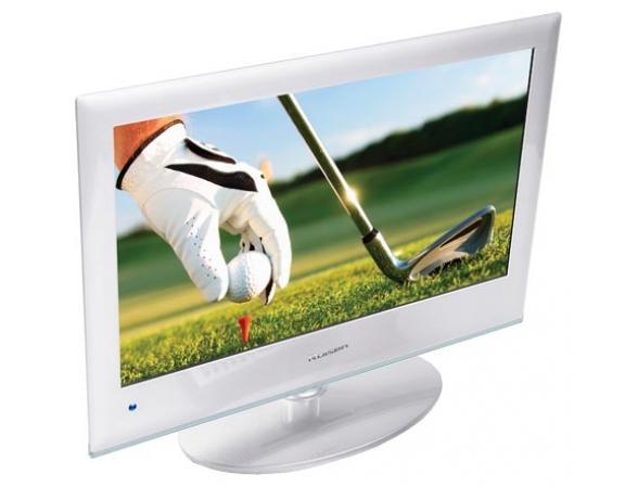 Телевизор LCD Rolsen 0-RLDP-RL-22L1002UFWH