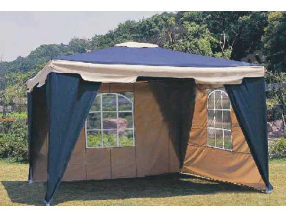 Тент-шатер Green Glade 1031