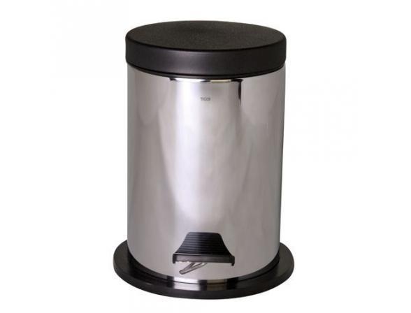Корзина для мусора с педалью Tiger METROPOLITAN (438410746)