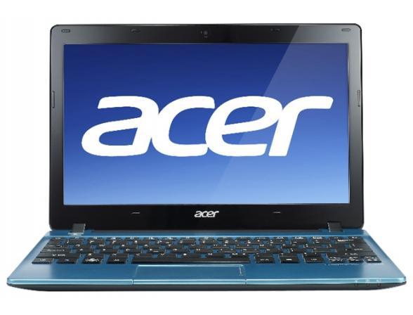 Ноутбук Acer Aspire AO725-C7Sbb