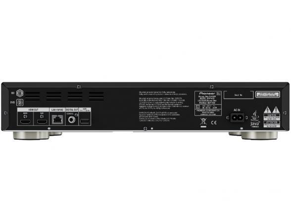 Комплект Pioneer PAC_SCLX56BDP450