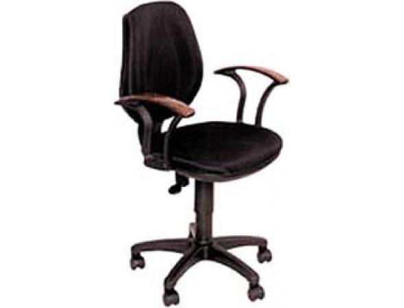 Кресло BURO CH-725AXSN/B