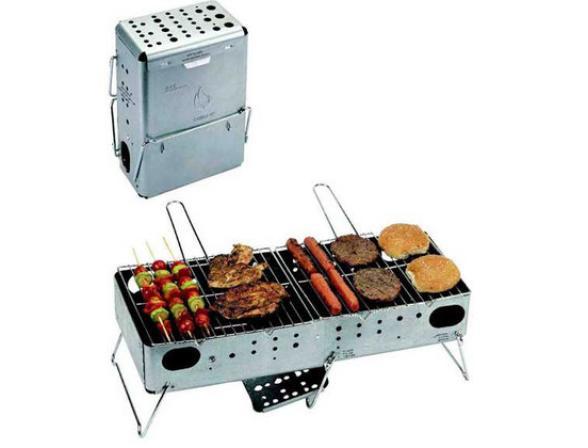 Гриль Green Glade 9004 Smart start grill party