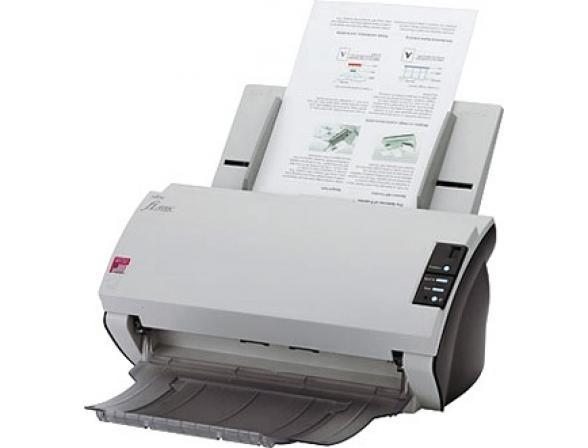 Сканер для документов Fujitsu fi-5530C2