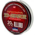 Леска плетеная Daiwa TD SENSOR TOURNAMENT 20 LB - 150 M / BLACK /