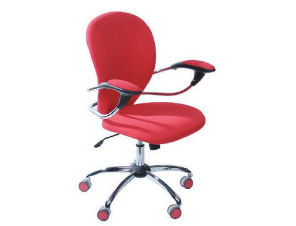 Кресло BURO CH-661AXSN/Red