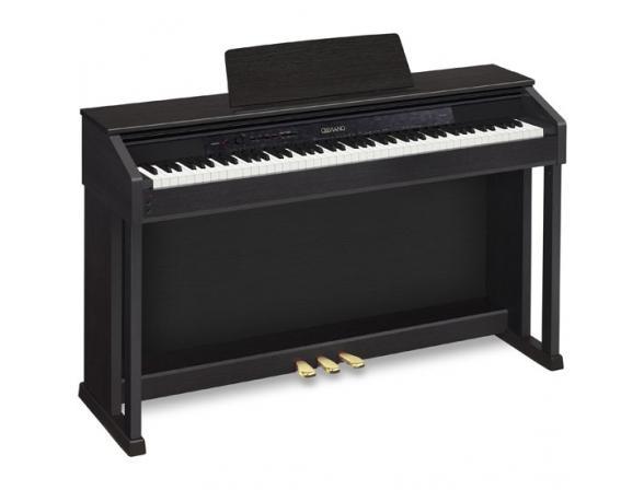 Цифровое фортепиано Casio Celviano AP-450BK