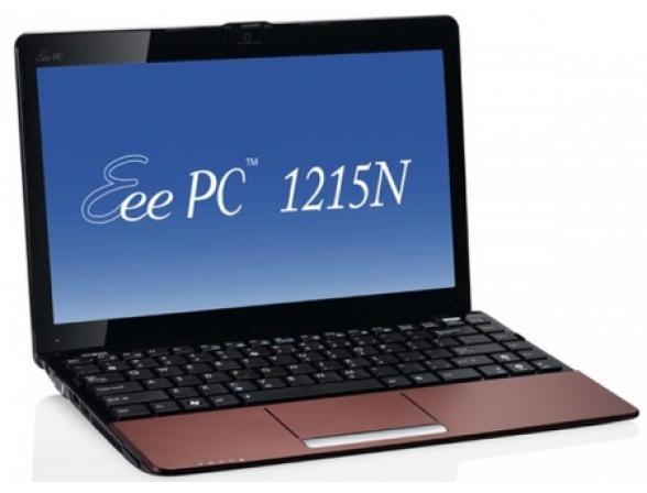 Нетбук Asus Eee PC 1215N90OA2HB88416900E43EQ