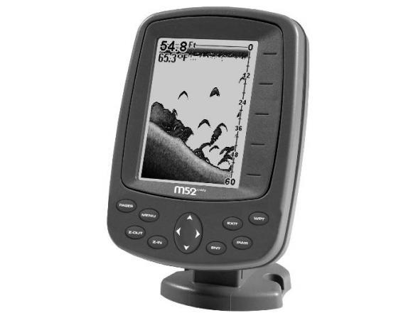 Эхолот LOWRANCE M 52 S/GPS