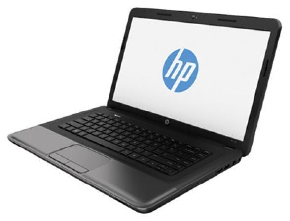 Ноутбук HP 650 (B7A36EA)