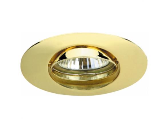 Светильник встраиваемый ARTELAMP SATURN A2109PL-3GO