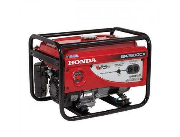 Бензогенератор HONDA EP2500 CX