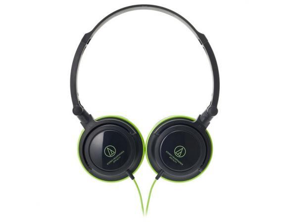 Наушники Audio-Technica ATH-SJ11 BGR