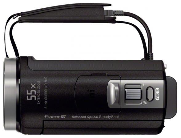 Видеокамера Sony HDR-CX400E*