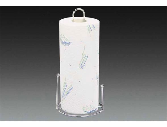 Держатель кухонного полотенца Kesper хром  9000-2
