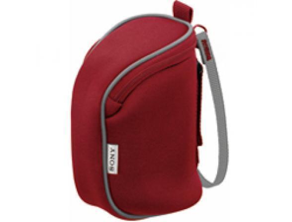 Чехол Sony LCS-BBD красный
