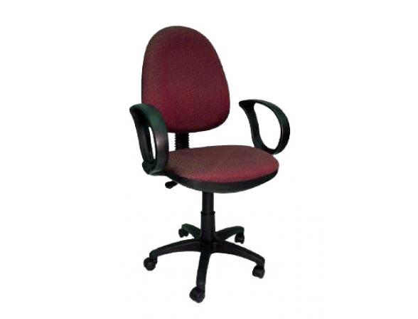 Кресло с подлокотниками BURO CH-360AXSN/#Ch