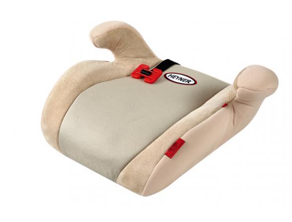 Бустер Heyner SafeUp ERGO M  (15-36 кг)