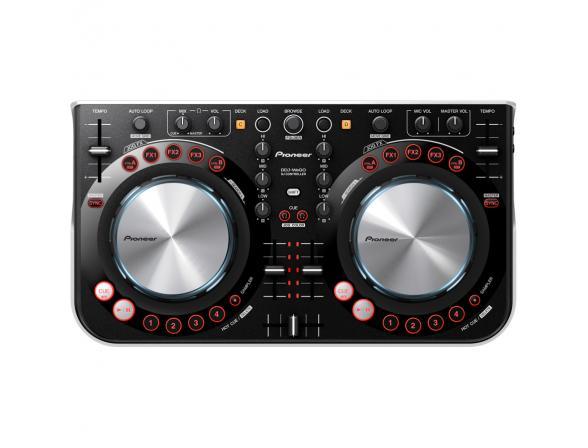 DJ-контролер Pioneer DDJ-WEGO-W