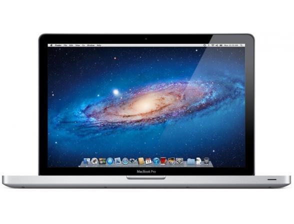 Ноутбук Apple MacBook Pro 15 Mid 2012 MD103