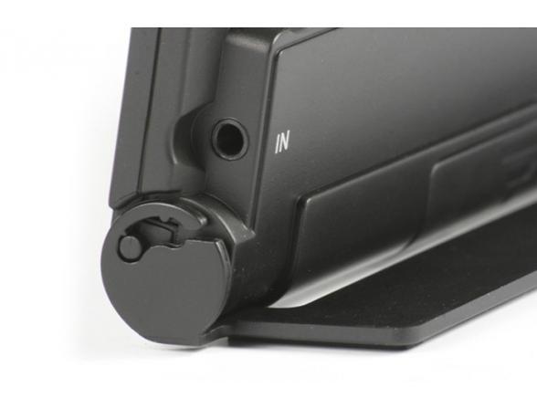Колонка Sven Flat Portable