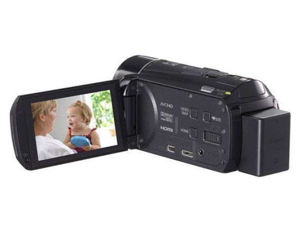 Видеокамера Canon LEGRIA HF M506