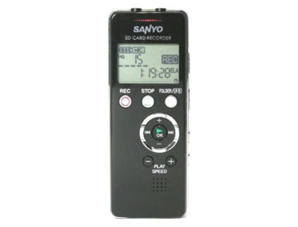 Диктофон Sanyo ICR-FP700D