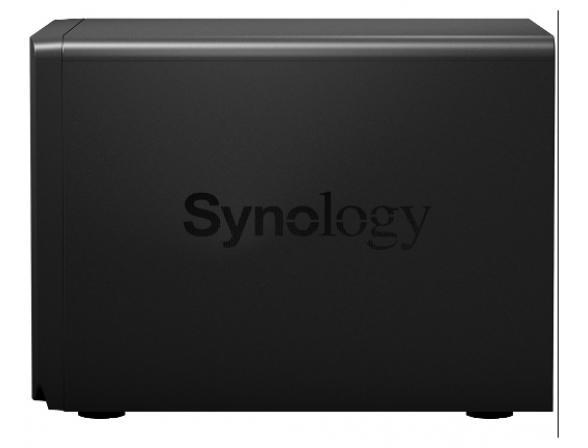 Сетевой накопитель Synology DS2411+