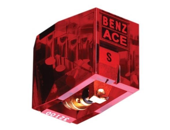 Головка звукоснимателя BENZ-MICRO ACE SL