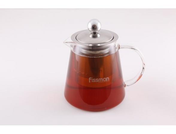 Чайник заварочный Fissman ROSE 9212