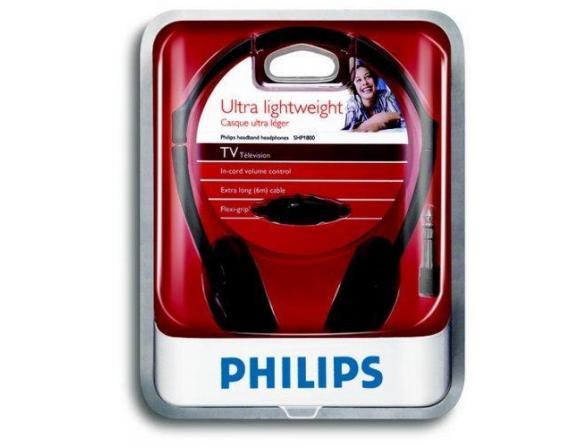 Наушники Philips SHP 1800