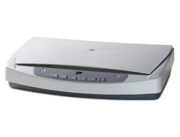 Сканер планшетный HP ScanJet 5590P