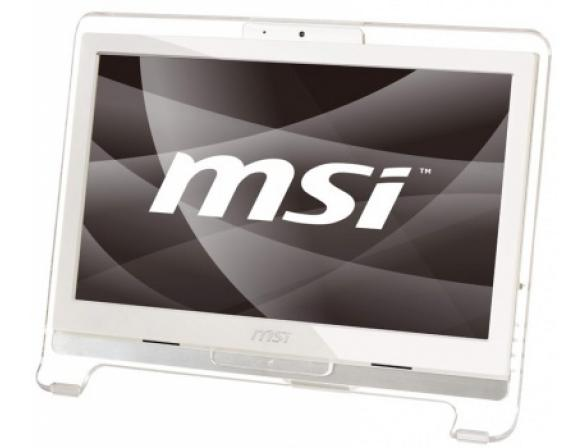 Моноблок MSI Wind Top AE1920-254RU