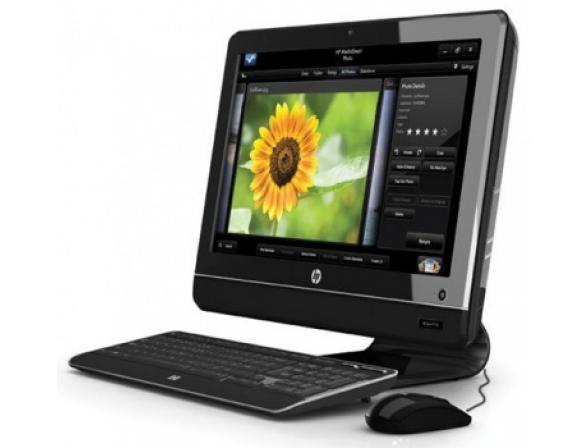 Моноблок HP TouchSmart 310-1201ru