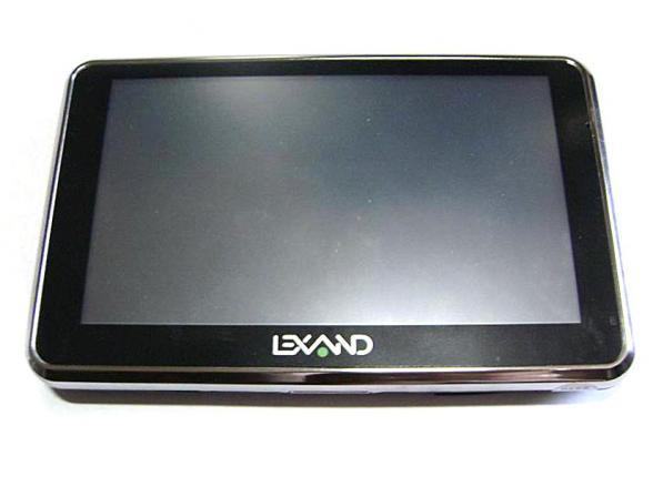 GPS-навигатор Lexand Si-515 PRO HD