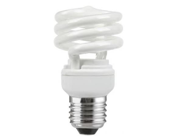 Лампа энергосберегающая General Electric 74563 General Electric FLE20HLX/T2/827E27 (10)