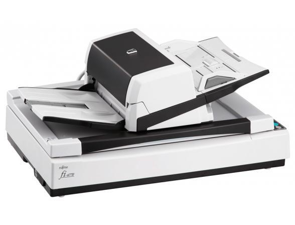 Сканер для документов Fujitsu fi-6770A